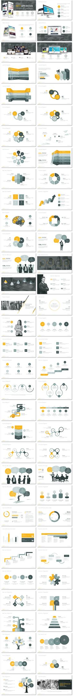 Catalyst Google Slides Catalyst Business Template for you that you need professional, clean, creative, simple presentation template. Here we focused on the real use, good readability and mea...