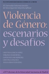 (S7-E-135) Instituto Universitario de Estudios de la Mujer, Universidad Autónoma de Madrid, [2015]