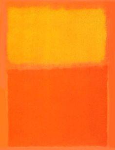 modernkimono:  mark rothko, 1957