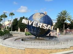 This is my vlog from when I went to Universal Studios in Orlando, FL. Universal City, Universal Studios, Orlando Disneyworld, Disney World Tours, Amusement Park Rides, Haunted Mansion, Hollywood Studios, Small World, Magic Kingdom