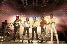 The Jacksons Victory Tour  Where were you 1984 ?