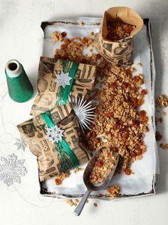 Weihnachten: Geschenke aus der Küche