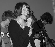 Penny Broadhurst by samsaundersleeds, via Flickr