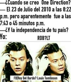 Four One Direction, One Direction Photos, One Direction Humor, One Ditection, Larry Stylinson, Best Memes, First Love, In This Moment, Funny