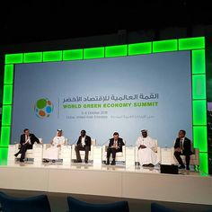 Good! Like!  @greenecosummit -  Discussing Solar Energy - World Energy Game Changers Driving The Solar Revolution #WGES2016 - #tm