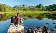 Great country walks in the UK: the lure of the landscape
