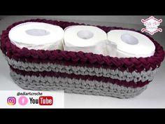 Diy Crochet Projects, Easy Projects, Crochet Round, Crochet Home, Crochet Designs, Crochet Patterns, Crochet Lampshade, Macrame Tutorial, Crochet Purses