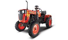 Mahindra Tractor Image Holder
