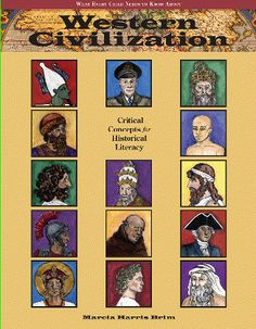 What Every Child Needs to Know about Western Civilization  From Brimwood Press