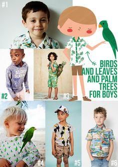 APANONABLOG - great fashion inspiration.