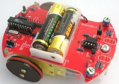 Compassionate functioned as soldering tutorials No obligation to try Robot Kits, Diy Robot, Automobile, Electrolytic Capacitor, Light Emitting Diode, Shipping Packaging, Electrical Tape, Electronic Toys, Rubber Tires
