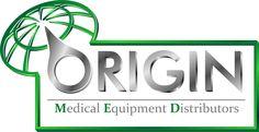 Origin Medical Logo Medical Logo, Medical Equipment, The Originals