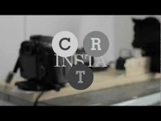 InstaCRT demonstration!  Filters for your iPhone photos