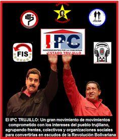 CarmonaTrujillo: IPC TRUJILLO: Maduro: Recuperemos el espíritu y un...