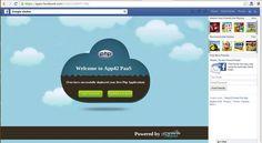 Deploying Facebook App on App42 PaaS Platform As A Service, Find Friends, App, Facebook, Blog, Apps, Blogging