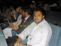 Zain Khan and Hafiz Salman Naveed Radio Pakistan, Hafiz, Fictional Characters, Fantasy Characters