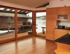 Bamboo Flooring Pictures and Design Ideas