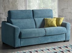 Sofa-Bed Cimone by Vitarelax Italy - $2,559.00  #modernlivingroom #italianfurniture #furnitureforsale #modernfurniture #interiordesign #interiordesigner #moderninteriors #interiortrends #decor #furnituretrends2017
