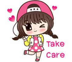 Hi i'm Boobib.I come with a girl's lifestyle stickers. Cute Cartoon Pictures, Cute Cartoon Girl, Couple Cartoon, Cartoon Gifs, Cartoon Drawings, Cute Drawings, Cute Love Pictures, Cute Love Gif, Cute Couple Art