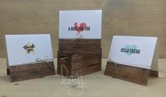 Wood Crate Full | Stampin\' Up! | Wood Words #literallymyjoy #farmfresh #3x3 #notecards #giftpackaging #woodcrate #WoodTexturesDSP #rooster #heart #star #rustic #20172018AnnuaCatalog