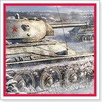 С пятого по восьмое декабря в игре World of Tanks проходит акция посвященная советскому контрнаступлению в 1941 года под Москвой.