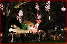 GoNOLA Presents: Christmas New Orleans Style Family Friendly Fun