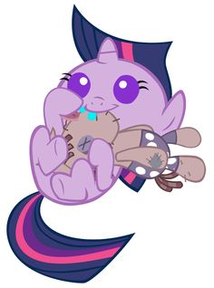 my little pony friendship is magic babies - Google Search