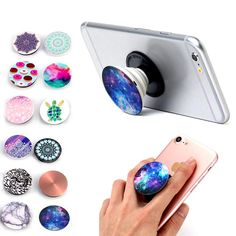 Just In Cute Chick Printe... Shop Now! http://www.shopelettra.com/products/cute-chick-printed-popsocket-for-phones-and-tablets?utm_campaign=social_autopilot&utm_source=pin&utm_medium=pin