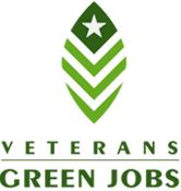 Veterans Green Jobs provides exemplary green jobs education and career development opportunities for military veterans, empowering and supporting them to lead America's transition to energy independence, ecological restoration, community renewal, and economic prosperity.