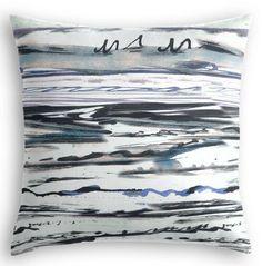 Multi Eclipse Throw Pillow - Loom Decor