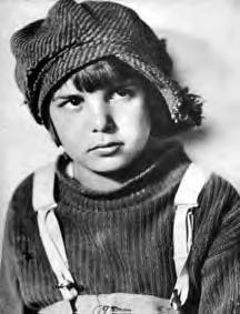 Jackie Coogan (1914 - 1984) Silent Movie, Screen, Stage and Television Actor. Child star Jackie Coogan was born John Leslie Coogan Jr.