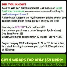 What are you waiting for? Itworks!