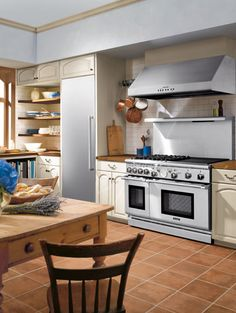 traditional thermafor | ... traditional country kitchen products gallery traditional professional