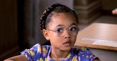 Lavender From Matilda Is All Grown Up And I Think I'm In Love