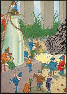 .The Teenie Weenies by William Donahey 33078_3.JPG 644×895 pixels