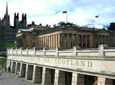art gallery of edinburghscotland - Yahoo Image Search Results