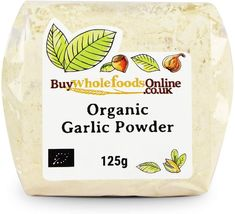 Organic Garlic Powder (Buy Whole Foods Online Ltd. Organic Garlic, Garlic Powder, Whole Food Recipes, Amazon, Link, Stuff To Buy, Amazons, Riding Habit