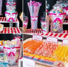 liebelein-will, Hochzeitsblog - Hochzeit, Blog, Kirmes: Carnival themed wedding