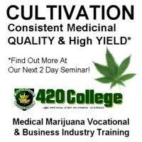 420 College - Los Angeles, Ca Medical Marijuana, Cannabis, Medicine, College, Education, Seattle, Weed, Washington, Places