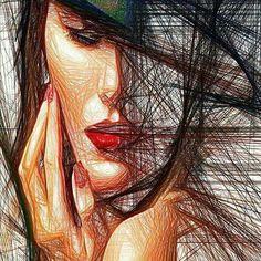 Ho una mente distratta,  scompone e compone, Come un  treno fuori orario A volte frammenti di  un vivere già vissuto  A volte solo sogni.  #oltre Asianne Merisi