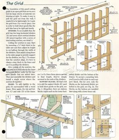 Vertical Panel Saw Plans - Circular Saw Tips, Jigs and Fixtures - Woodwork, Woodworking, Woodworking Plans, Woodworking Projects Woodworking Vacuum, Learn Woodworking, Popular Woodworking, Woodworking Plans, Woodworking Projects, Lathe Projects, Wall Clock Plans, Circular Saw Jig, Table Saw Accessories