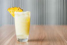 Ananas sevenler bugün bayram ediyor.  Ananas Flip
