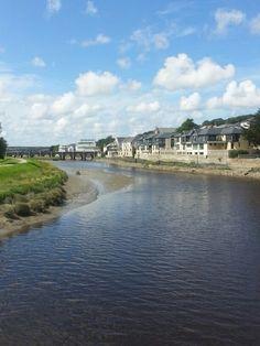 Wadebridge Cornwall