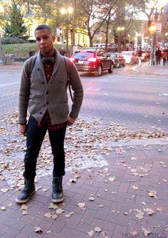 "Portland Street Style: ""Keep Portland Weird"" | Moda and Estilo"