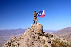 From Andrew Calvert At the summit of Mt Durulaman in South of Kabul, Afghanistan — with Vicky Vestal and Michael E. Texas Land, West Texas, Texas Hill Country, Republic Of Texas, Wichita Falls, Loving Texas, Texas Pride, Home Of The Brave, Land Of The Free