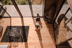 Gallery of Tunquen House / PAARQ Arquitectos - 12