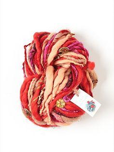 art yarn is so fab