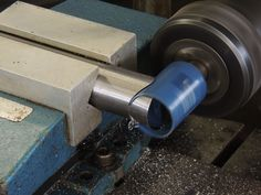 down tube miter cut