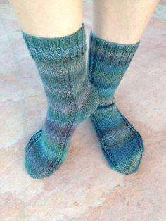 Hand Knitted Socks  for women girl boy winter by olinnell on Etsy