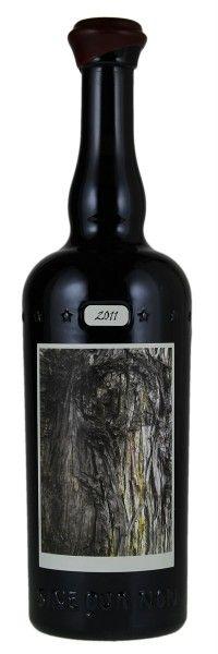 2011 Sine Qua Non Patine Syrah. Type: Red Wine, Syrah. Region: United States, California, South Coast, Santa Barbara County, Santa Rita Hills. 330$ (8.250 Kc)